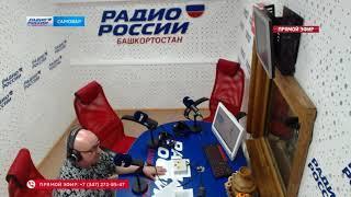 Самовар - 6.04.18 Айгиз Ханов, Вадим Закиев