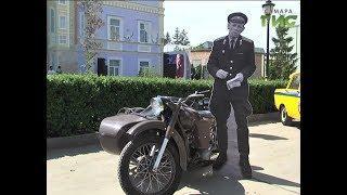 Первый в России музей Эльдара Рязанова открыл свои двери для посетителей в Самаре