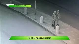 ИКГ Розыск Швецова #7