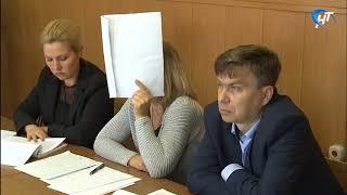 Начался процесс по делу бывшей сотрудницы регионального Роспотребнадзора Ларисы Стерховой
