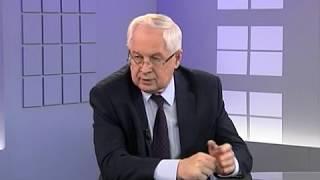 Интервью с Виктором Марценко