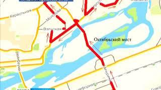 В пасхальную ночь в Красноярске запустят бесплатные автобусы