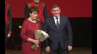 100 лет ВЛКСМ: в Волгограде чествовали ветеранов комсомола