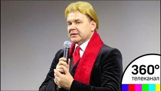 В Химках прошел творческий вечер балетмейстера Андриса Лиепы