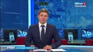 Рашид Темрезов встретился с министром России по делам Северного Кавказа Сергеем Чеботаревым