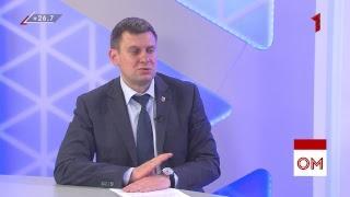 Особое мнение. Юрий Панфилов. Эфир от 03.05.2018