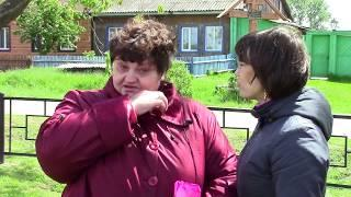 Любовь Игнатченко из поселка Велижаны говорит о своих дедах