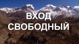 Лучшее молодёжное экологическое кино представлено на кинофестивале «EcoMovie»
