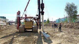 В посёлке Белоярского района полностью решат вопрос аварийного жилья