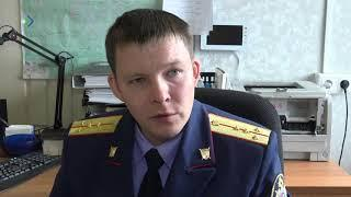 Подростки Усть-Куломского района устроили потасовку с полицейским