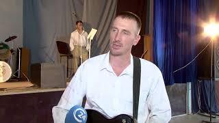 В исправительной колонии заключённые организовали концерт памяти Владимира Высоцкого