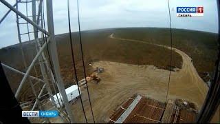Эксперты создают электронную карту лесов России
