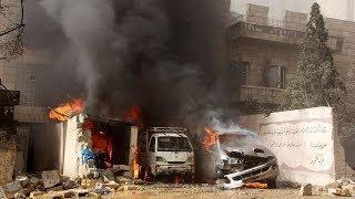Чем может закончиться противостояние США и России в Сирии. Мнения экспертов на RTVI