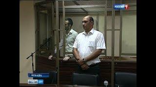 На Дону вынесли приговор по делу о подготовке теракта в ТЦ Новочеркасска