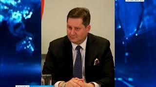 В авиакатастрофе в Подмосковье погиб депутат Норильского горсовета Сергей Панченко