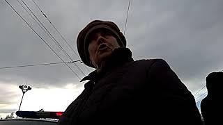 После ДТП Тирасполь площадь Суворова вчера