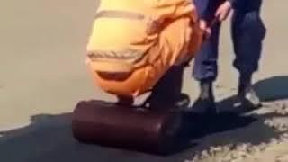 Ямочный ремонт Светлоград