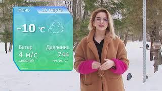 ИКГ Погода #9