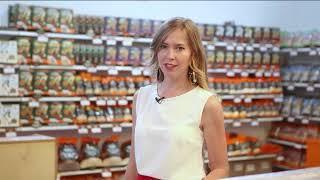 «Алтайская трапеза»: всё о пантовой продукции Алтайского края