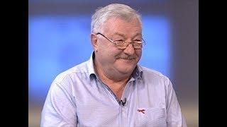 Главный врач клинического центра Валерий Кулагин: профилактика остановила распространение ВИЧ и СПИД