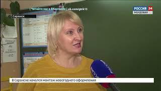 В Саранске прошел городской этап олимпиады по мордовским языкам