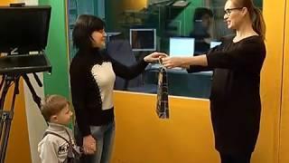 Самое искреннее признание. Воспитанник детсада стал победителем конкурса 31 канала