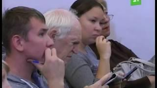 Публичные слушания по строительству часовни возле ЮУрГУ закончились скандалом