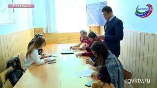 Тотальный диктант на национальных языках республики прошел в Дагестане