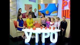 Тренер Юлия Гаспарян: танцевать спортивный рок-н-ролл можно с пяти лет