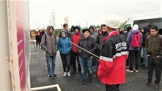 Студентам Сургута подсказали тему курсовой на Повховском месторождении