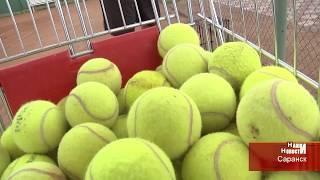 Денис Ивенин выиграл Первенство России по теннису