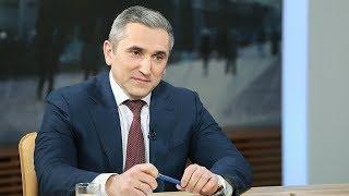 Александр Моор представит «Единую Россию» на выборах губернатора Тюменской области