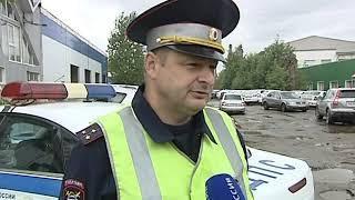 В Ярославле выявили нарушения в работе пассажирских такси
