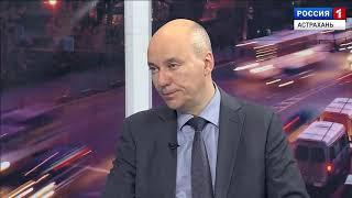 """""""Диалог с избирателем"""" Эфир от 13.10.18"""