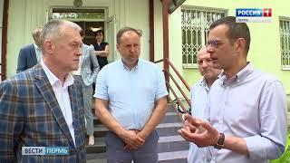 Краснокамск борется с наркоманией: кто кого?