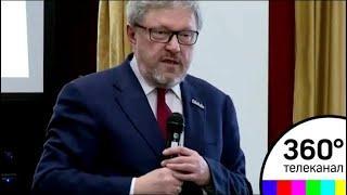 Кандидат на пост президента России Григорий Явлинский встретился с избирателями во Владимире