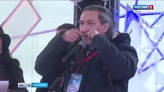 """""""Вести-Карелия"""". 13.02.2018"""