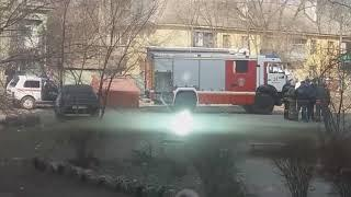 """Граната на """"Лексусе"""" в Воронеже"""