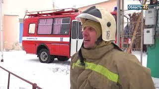 Выпуск новостей телекомпании «Область 45» за 20 марта 2018 года