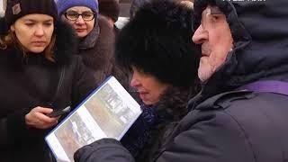 Проекты благоустройства городской среды в интернете оценили более 6 тысяч жителей Самарской области
