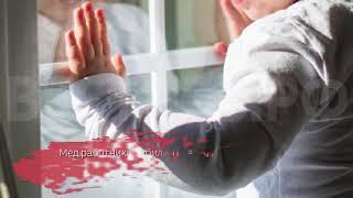 В Череповце ребёнок едва не выпал из окна