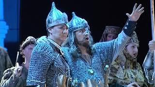 В Ярославском музее-заповеднике представили оперу «Князь Игорь»