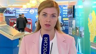 Валентина Матвиенко: Ярославская область – в числе наиболее экономически успешных регионов