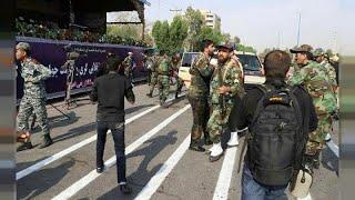 Иран вновь обвиняет США