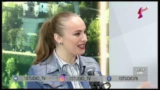 """Программа """"Первая студия"""". Эфир от 7.05.12: День радио"""