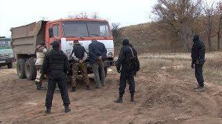 В Волгограде задержана группа нелегальных предпринимателей