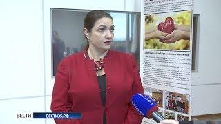 Проблемы и вопросы поддержки стомированных больных обсудили в Вологде