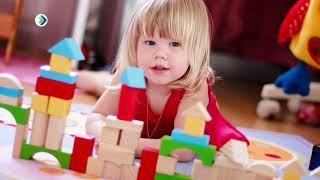 Игрушки для детей.Советы психолога. Студия 11. 11.05.18.