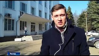 Источник загрязнения водопровода в Ростове локализован