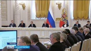 Опыт Башкортостана в сфере развития конкуренции отметили на федеральном уровне